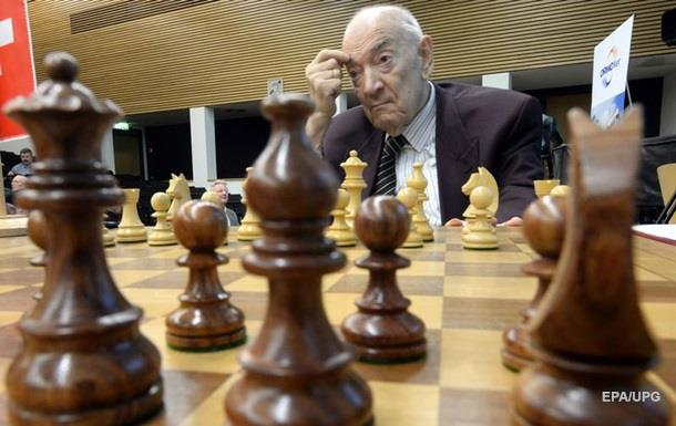 Умер соперник Карпова в борьбе за шахматную корону