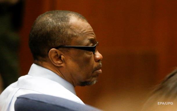 В США к смертной казни приговорен серийный убийца