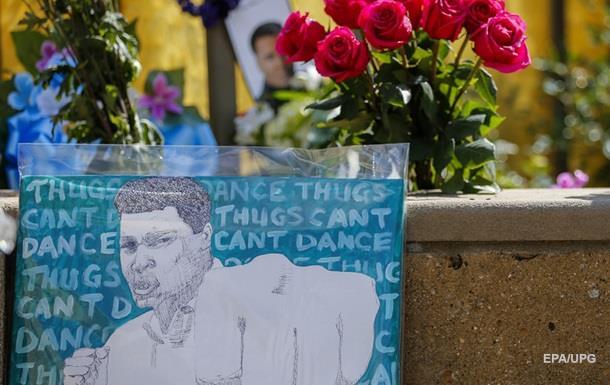 Мохаммед Али шесть лет назад составил сценарий своих похорон