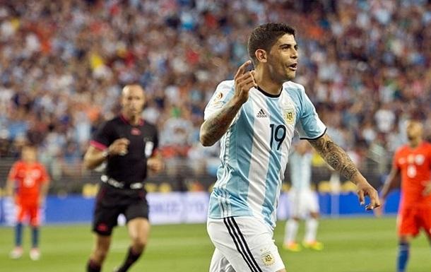 Копа Америка. Аргентина огорчает Чили, Панама обыгрывает Боливию