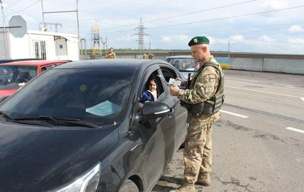КПП Зайцево в Донецкой области возобновил работу
