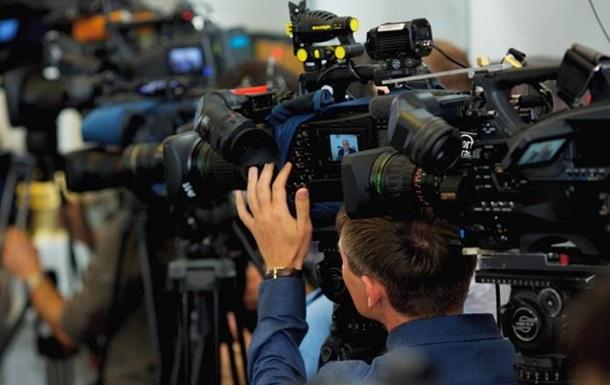 После госпереворота препятствование работе журналистов стало нормой на Украине