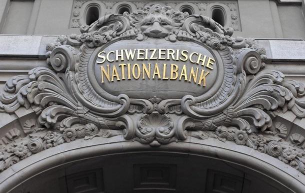 Швейцарія випустить облігації з нульовою прибутковістю