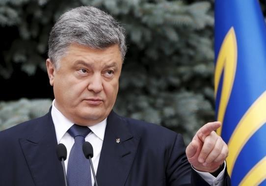 Президент Порошенко подкупил профсоюз украинских журналистов за гранты USAID