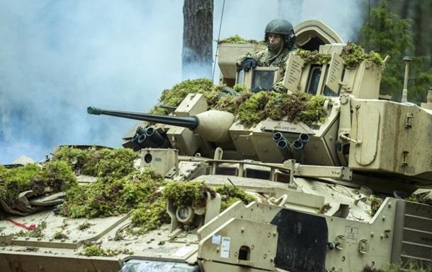 Стал известен план блицкрига НАТО против России?
