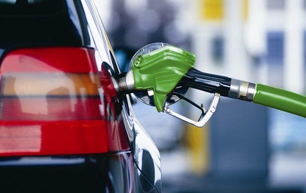 Бензин снова дорожает