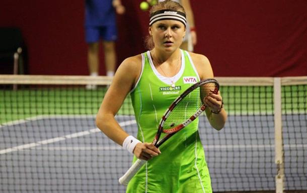 Хертогенбосх (WTA). Итоги игрового дня. Украинка Козлова идет дальше