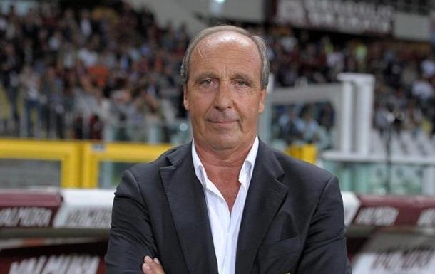 Официально: Вентура главный тренер Италии