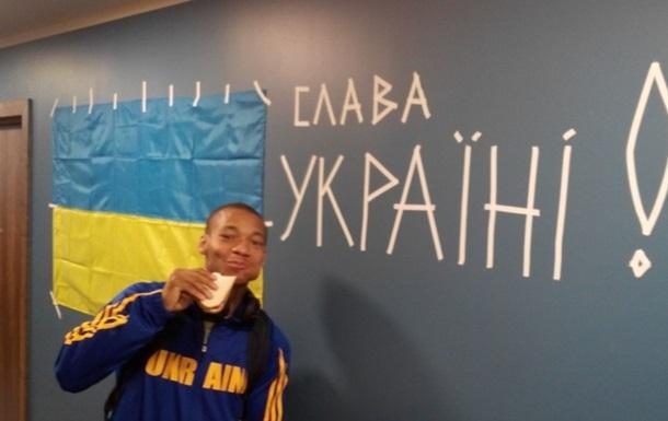 Игрок сборной Украины стал чемпионом Литвы