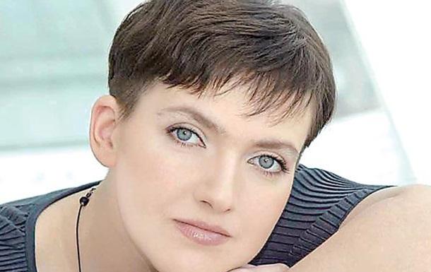 Надія Савченко зателефонувала в прямий ефір  Радіо-Ера