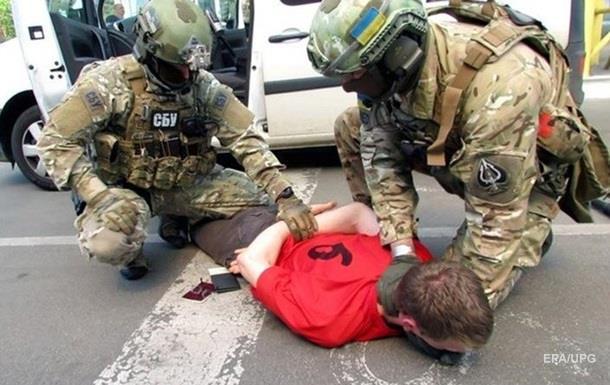 В Париже сомневаются, что задержанный француз готовил теракты