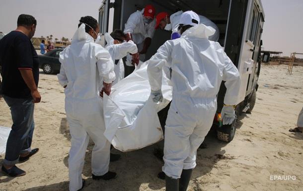 ООН: За два года в Средиземном море утонули 10 тысяч мигрантов