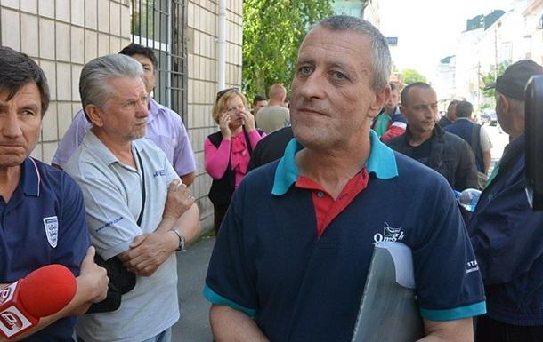 В Тернопольской области арестованы убийцы депутата горсовета