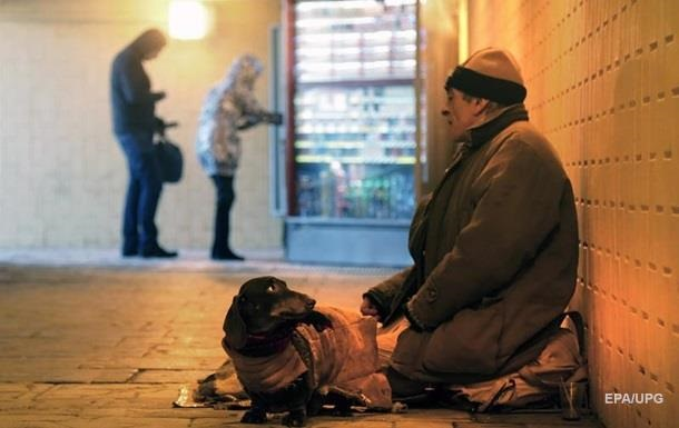У Росії більш як мільйон зареєстрованих безробітних
