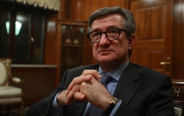 Тарута вслед за Савченко хочет переговоров с ЛДНР