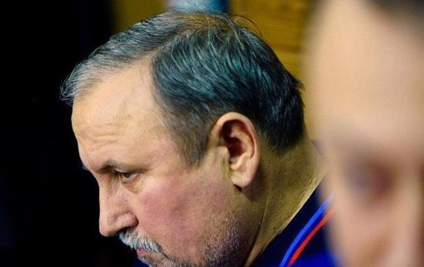 Скандальный герой Украины арестован за взятку