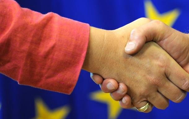 Нидерланды меняют положения Соглашения об ассоциации Украина-ЕС