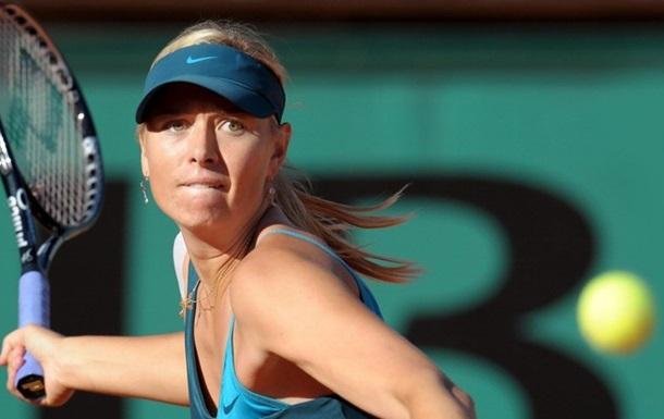Шарапова оскаржить рішення Міжнародної федерації тенісу