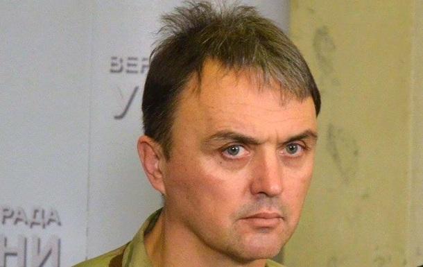 В Луцке депутат устроил перестрелку с грабителями