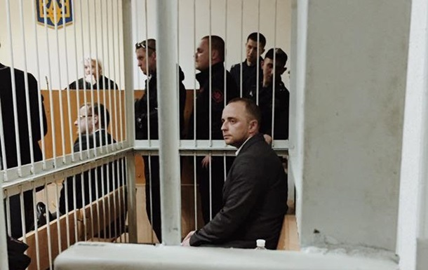 Суд отменил арест мэра Вышгорода