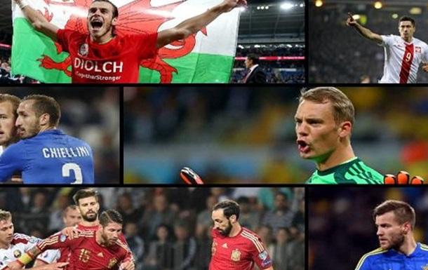 Ярмоленко вошел в Топ-20 лучших игроков Евро-2016 по версии The Telegraph