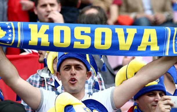 Украина сыграет против Косово в отборе к ЧМ-2018