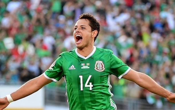 Копа Америка. Мексика выходит в плей-офф, Уругвай вылетает