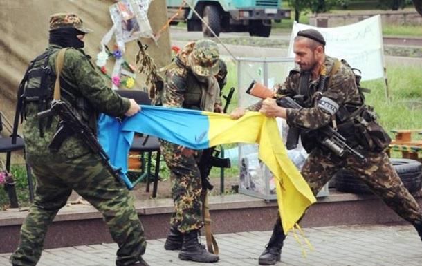 ООН требует разоружить и разогнать украинских добробатов
