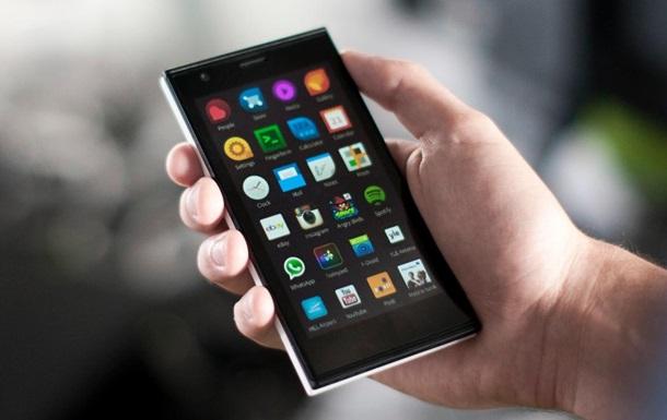 В России появятся смартфоны с собственной  операционкой