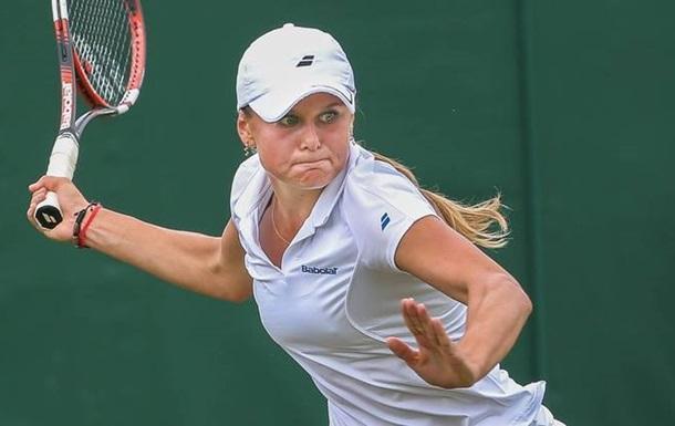 Хертогенбосх (WTA). Козлова уступает в четвертьфинале