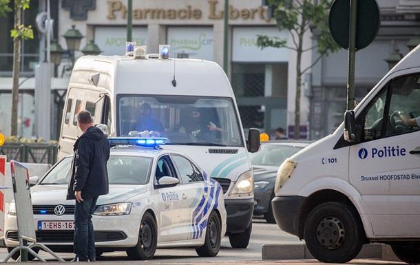 Арестован десятый подозреваемый во взрывах в Брюсселе