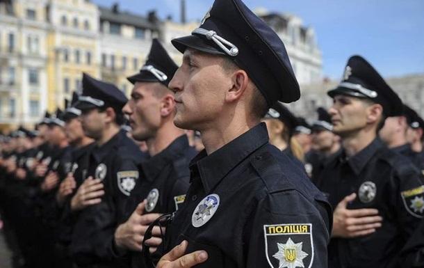 Гей-парад лишил работы ветеранов АТО из Нацполиции