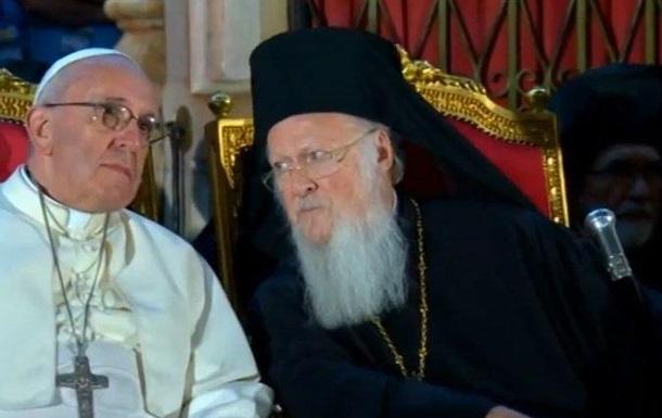 В Украине зреет ещё один православный раскол