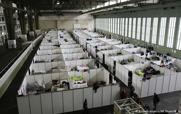 В ФРГ возросло число жалоб от беженцев на бездействие властей