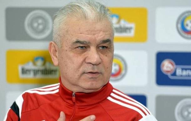 Йорданеску: Будет сложно восстановить ребят к следующему матчу