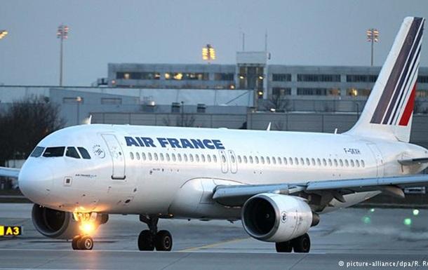 Пілоти Air France почали чотириденний страйк