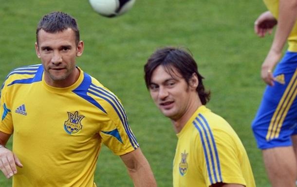 Милевский выступит в роли футбольного эксперта