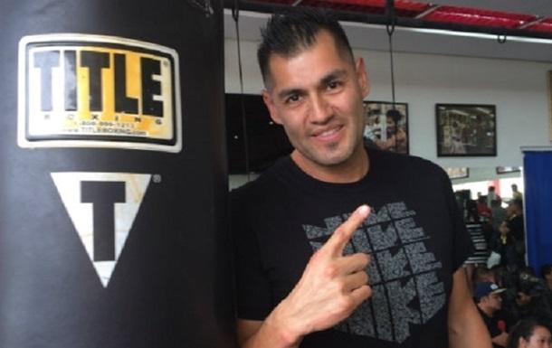Тренер Ломаченко: Василий войдет в историю, если сумеет победить Мартинеса