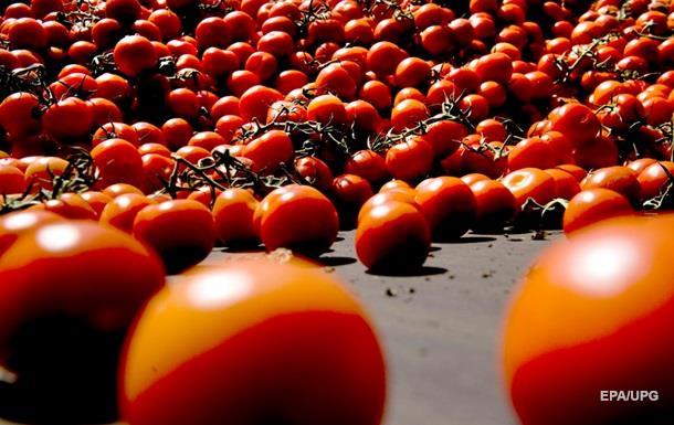 ЕС поможет фермерам, пострадавшим от эмбарго РФ