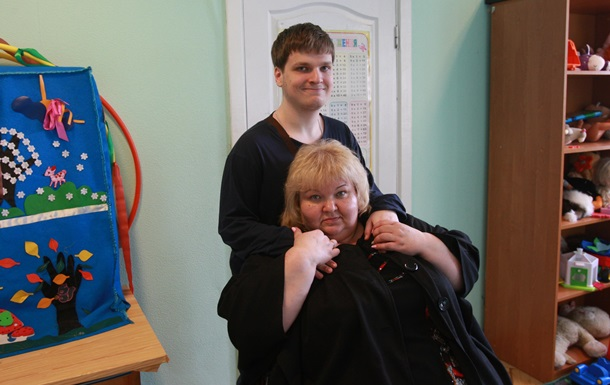 Потаємні люди. Як живуть в Україні діти з аутизмом
