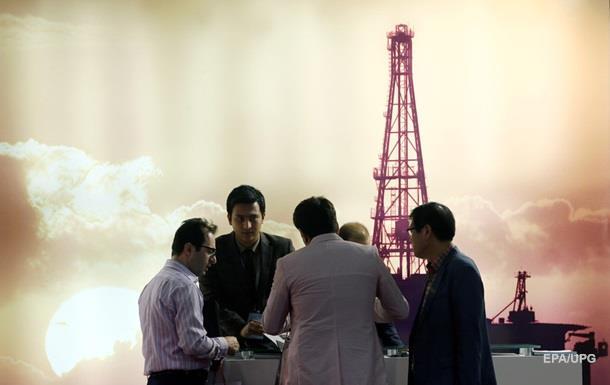 Иран подписал контракты на экспорт нефти с тремя компаниями Европы