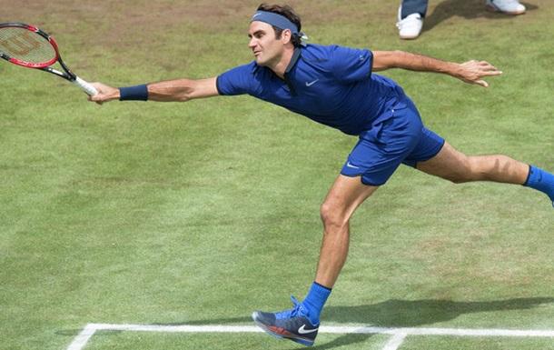 Федерер: Было тяжело проиграть тай-брейк, отыгравшись с 0:5