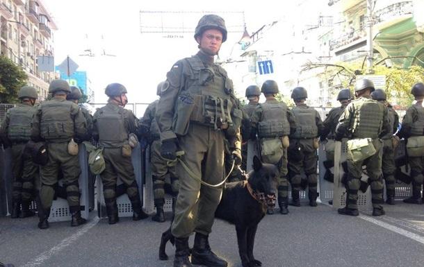Полиция уточнила число задержанных на ЛГБТ-марше