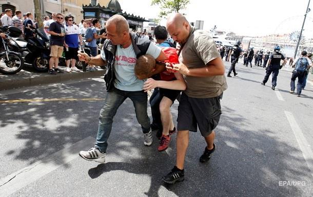 МВД Франции призывает запретить спиртное на Евро-2016