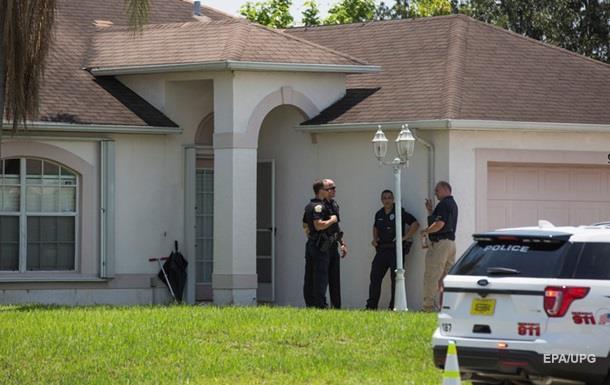 СМИ: Отец стрелка из Орландо - телеведущий