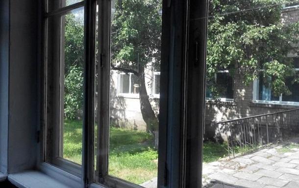 Проект «Тепло в кожен дитячий будинок» реалізовується на Луганщині