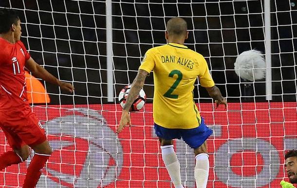 Копа Америка. Гол рукою вибиває Бразилію з турніру, перемога Еквадору