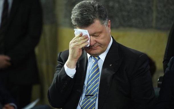 Призрак нового Президента Украины
