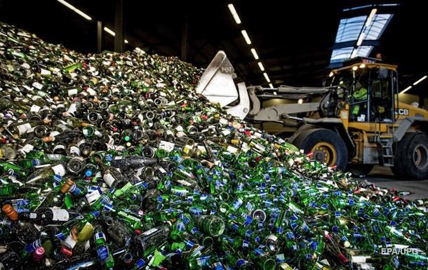 Китайцы построят на Закарпатье мусороперерабатывающий завод