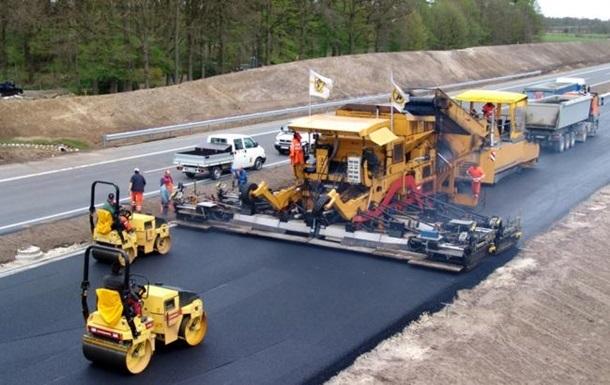 Укравтодор ищет компанию для контроля ремонта дорог